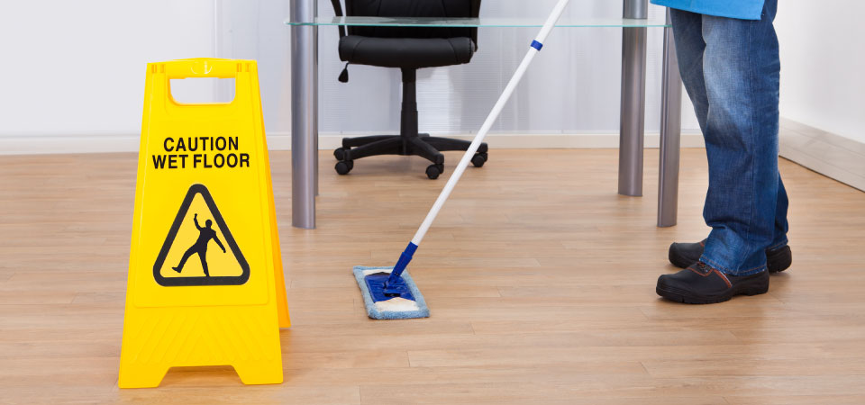 Janitorial Services Mississauga All Star Maintenance