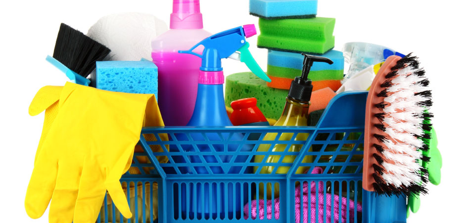 all star janitorial cleaning products